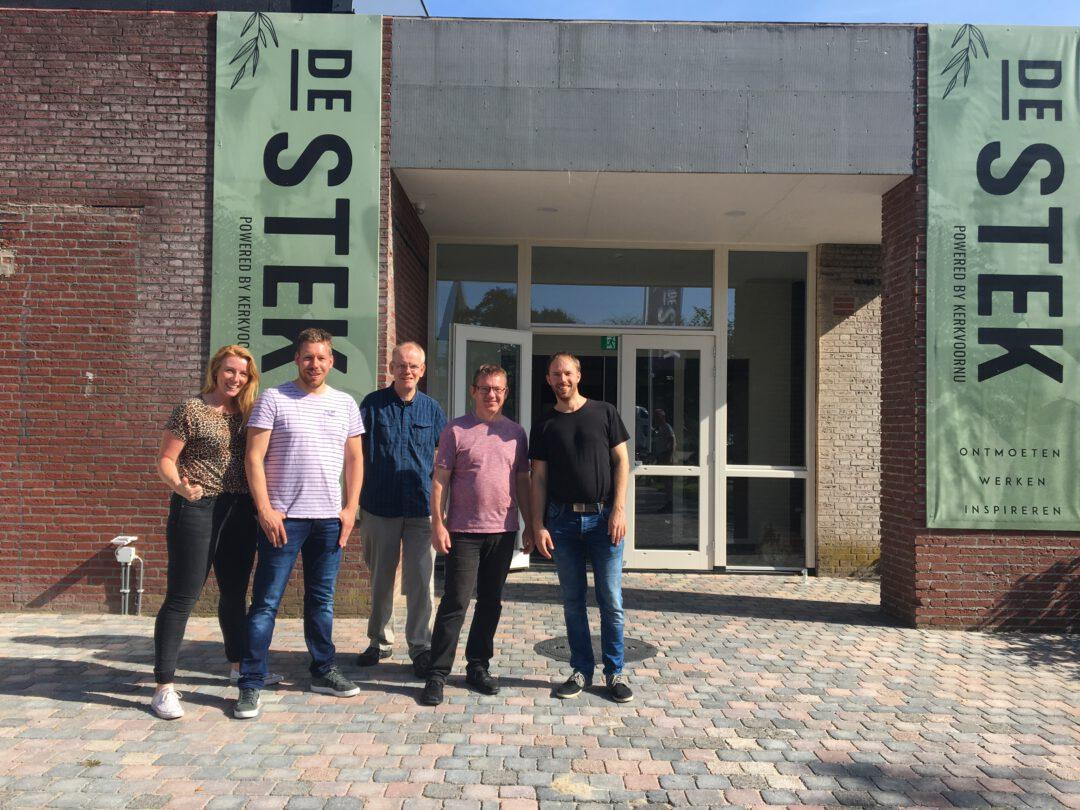 Nieuwe 'Stek' voor Beursvloer de Liemers 2019