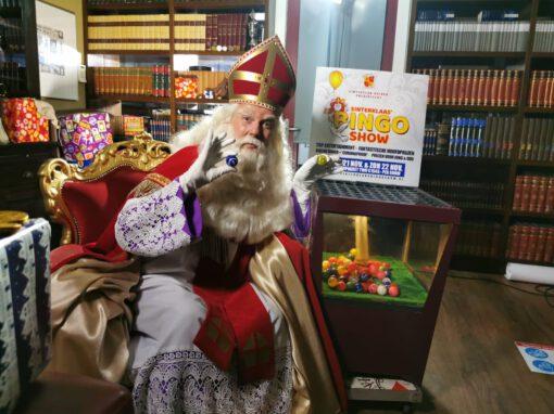 Sinterklaasbingo: bestel nu je kaarten en maak ook een ander blij!